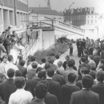 Mai-juin 68 dans les lycées et collèges