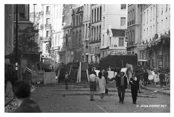 Rue des Saints Pères-Faculté de médecine de Paris