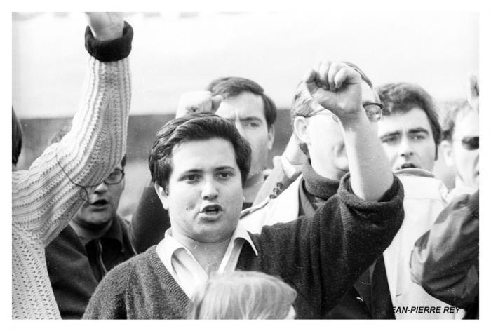 13 mai 1968 - A. Geismar