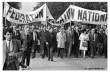13 mai 1968 - Manifestation unitaire - FEN