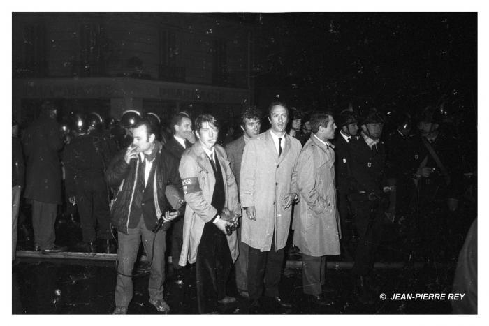 10 mai 1968 - La Presse