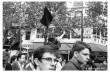 13 mai 1968 - La Marianne au drapeau noir