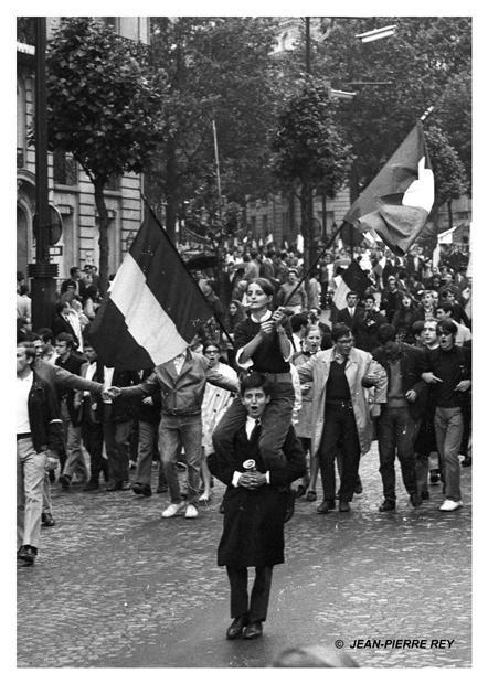 65.Manifestationgaulliste-1968-J-P.-Rey