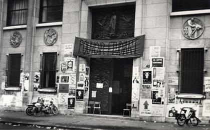 Mai 68 Pouvoir étudiant