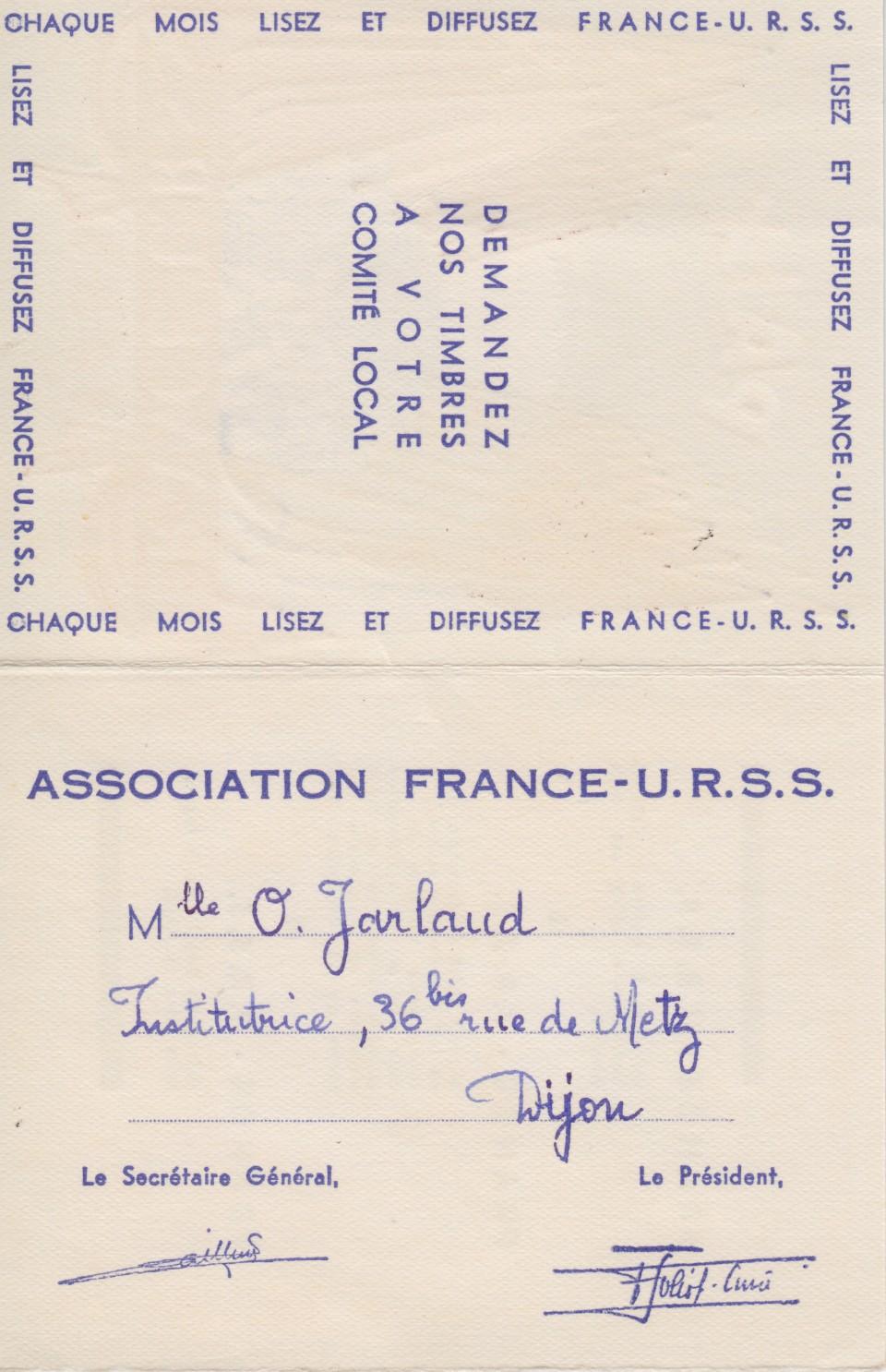 jarlaud-france-urss-1951bis
