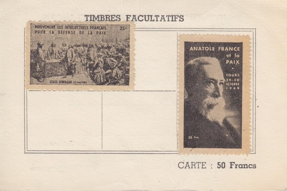 jarlaud-mvtintellectuels franc¦ºais-1949